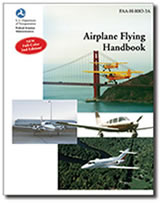 airplane flying manual pilot handbook