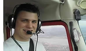 helicopter flight training become a helicopter pilot