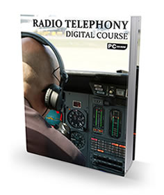 radio telephony pilot license
