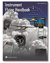 flight instrument pilot flying handbook