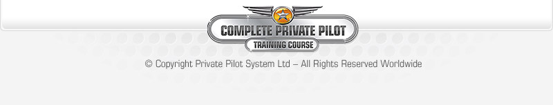 flight school course training lessons