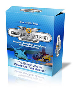 private pilot manuals handbooks exam helicopter
