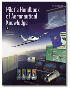 private pilot handbook manual